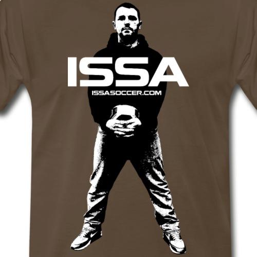 ISSA Soccer - Men's Premium T-Shirt
