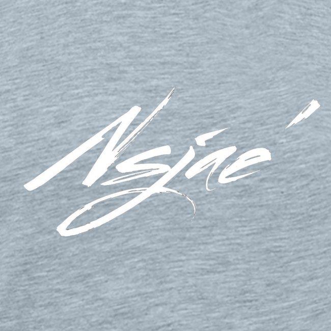 NSJAE White