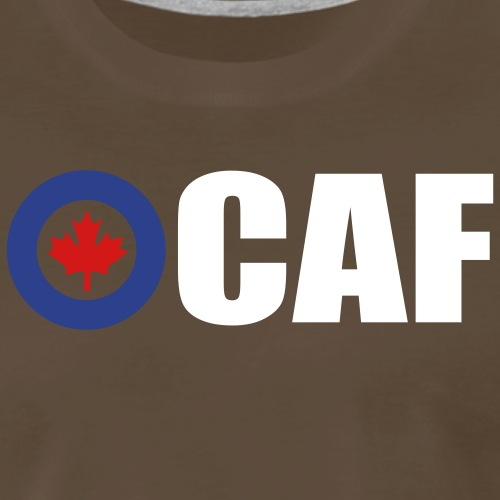 Canadian Air Force - Men's Premium T-Shirt