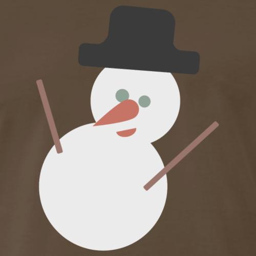 SnowMan present idea