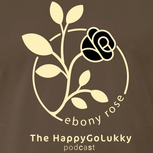 EbonyRose - Men's Premium T-Shirt