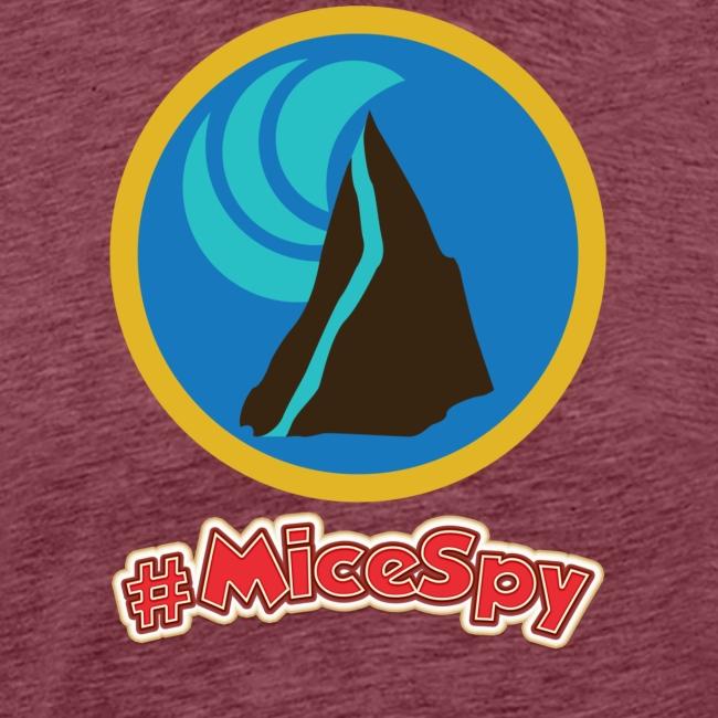 Splash Mountain Explorer Badge