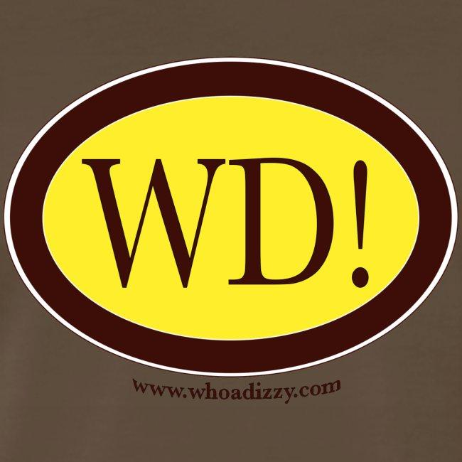 wd in circle seal