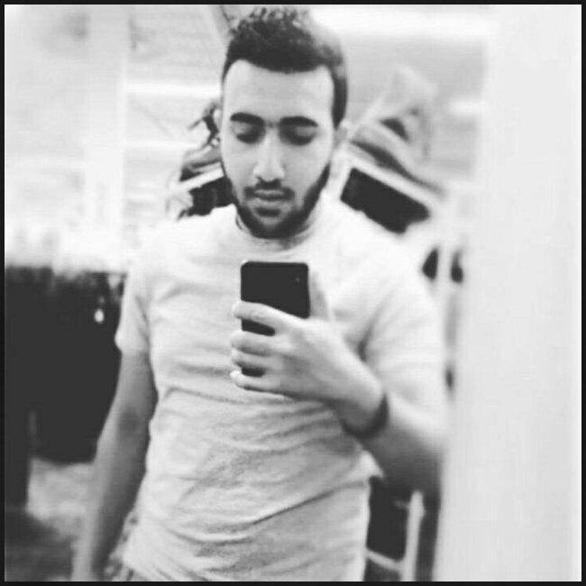 Ahmad Roza
