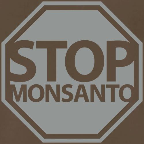 Stop Monsanto SiGN - Men's Premium T-Shirt