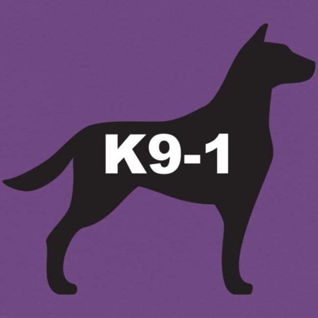 K9-1 logo
