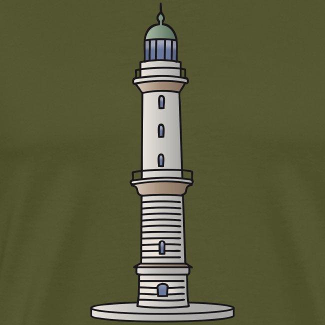 Lighthouse Warnemünde Rostock