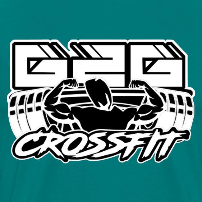 G2G White Overlay Logo
