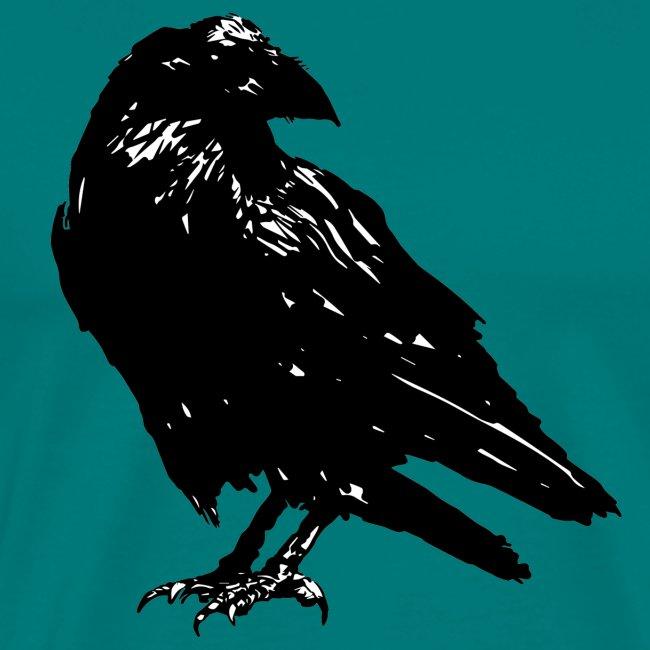 Cuervo - Raven