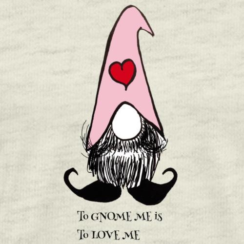 Love Gnome - Men's Premium T-Shirt