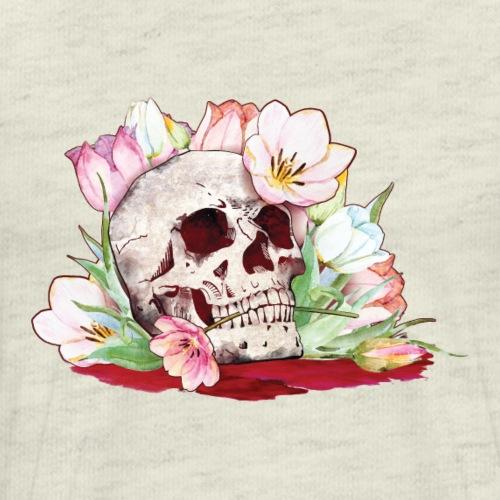 My Favorite Murder Skull - Men's Premium T-Shirt