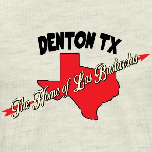 Denton - Men's Premium T-Shirt