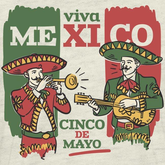 viva mexico