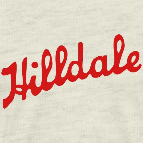 Hilldale Ball Club - Men's Premium T-Shirt