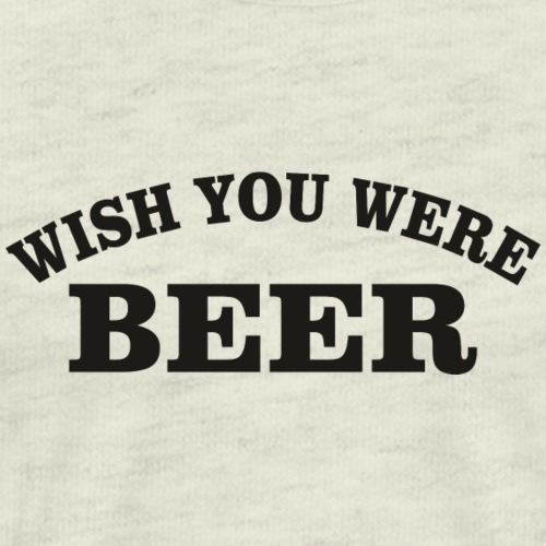 Always Sunny in Philadelphia - Whish You Were - Men's Premium T-Shirt