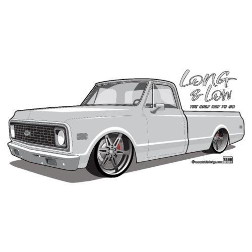 Long & Low C10