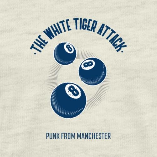 punk rock t shirt - Men's Premium T-Shirt