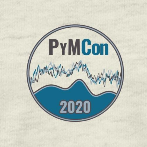 PyMCon Logo - Men's Premium T-Shirt