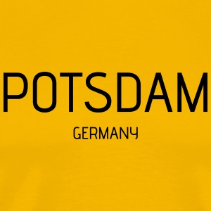 Potsdam - Men's Premium T-Shirt