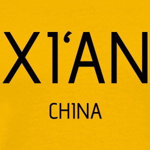 Xi'an - Men's Premium T-Shirt