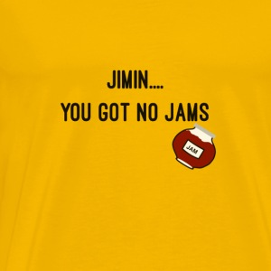 JIMINJAMS - Men's Premium T-Shirt