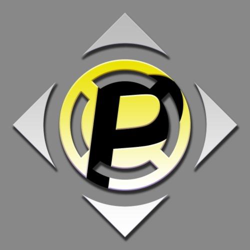 Purrfect Accuracy Logo - Men's Premium T-Shirt