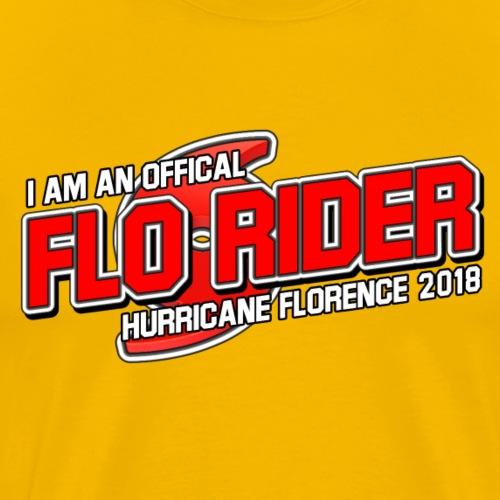 FLO RIDER - Men's Premium T-Shirt