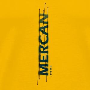 mercan - Men's Premium T-Shirt
