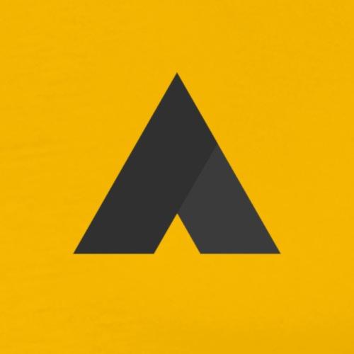 Avast Logo - Men's Premium T-Shirt