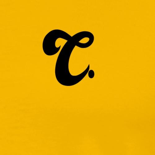 COLLECTIVE C - Men's Premium T-Shirt