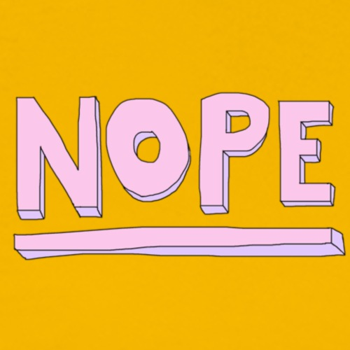 pink clipart tumblr - Men's Premium T-Shirt