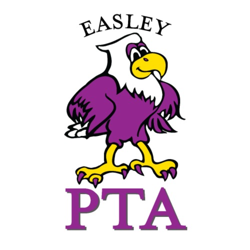 Easley Eagle PTA - Men's Premium T-Shirt