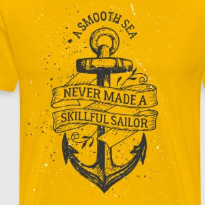 Sailors Cool T-shirt - Men's Premium T-Shirt