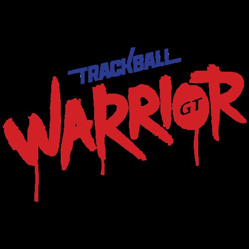 Trackball Warrior - Men's Premium T-Shirt