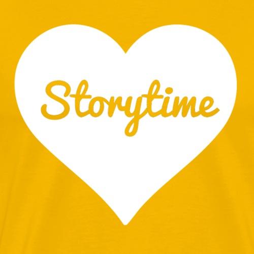 Storytime - Men's Premium T-Shirt