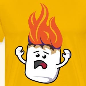 Poor Mallow - Men's Premium T-Shirt