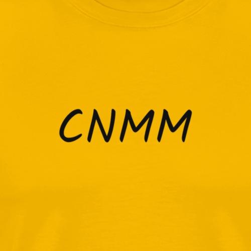 CNMM Name - Men's Premium T-Shirt