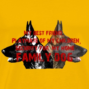 Dog, dog head, dog face, dog breed, dog sport, dog - Men's Premium T-Shirt