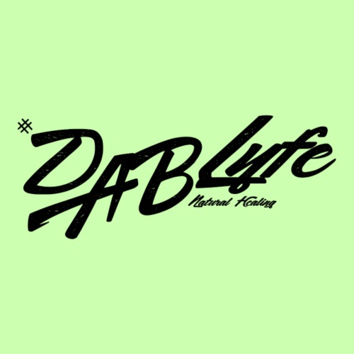 #Dablyfe Natural Healing - Men's Premium T-Shirt