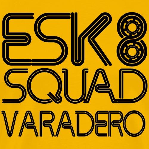 Esk8Squad Varadero - Men's Premium T-Shirt