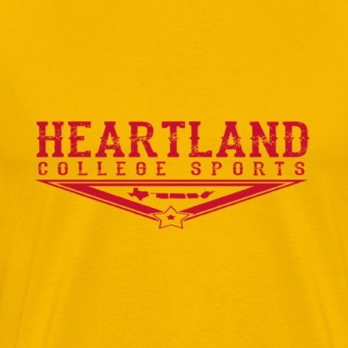Iowa State Cyclones HCS Gear - Men's Premium T-Shirt