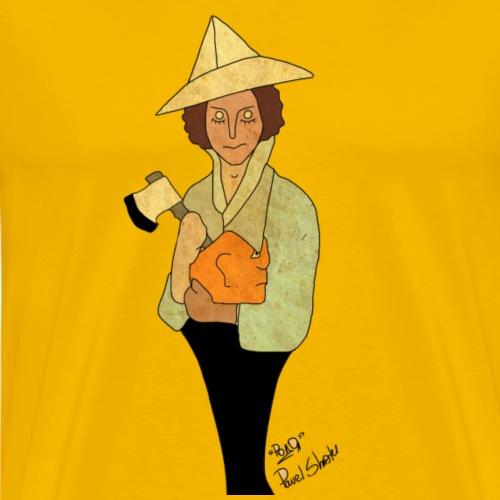 Rodya Original - Men's Premium T-Shirt