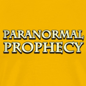 PARANORMAL PROPHECY CLASSIC - Men's Premium T-Shirt