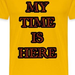 1513452680410359 - Men's Premium T-Shirt