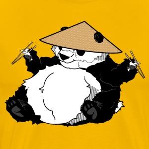 Kung Pao Panda - Men's Premium T-Shirt
