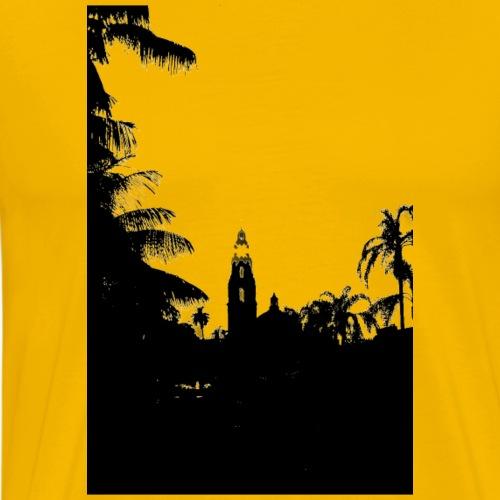 Balboa Park - Men's Premium T-Shirt