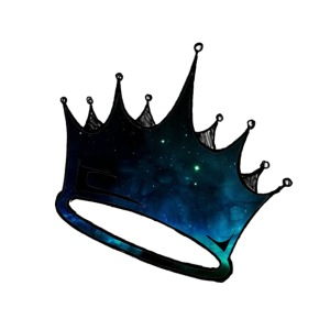 crown clipart sketch 9 2 - Men's Premium T-Shirt
