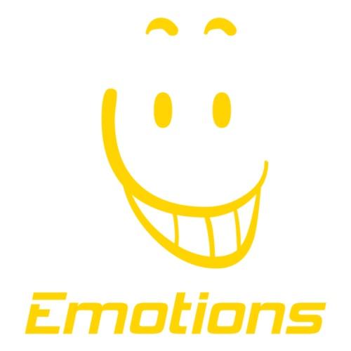 Emotion   ايموشن - Men's Premium T-Shirt