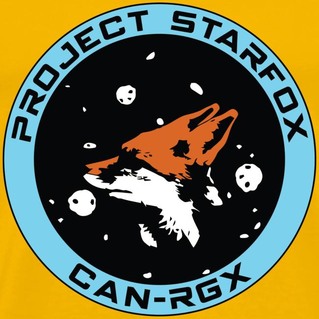 Project STARFOX Logo