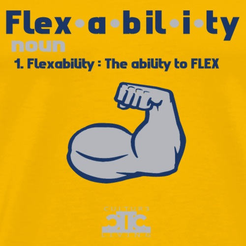Flexability - Men's Premium T-Shirt